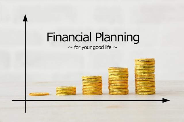 貯金の計画