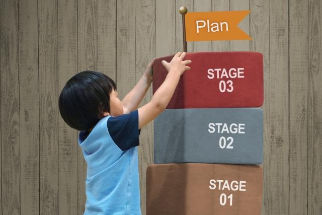 子どもの計画