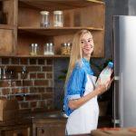 やりくり女子必見! 【冷蔵庫】を整えると、お金が貯まる!