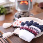 冬の暖房を快適に節電できる 5つの簡単節約術