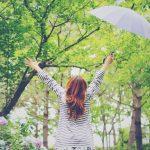 じめじめ梅雨の季節・・・ お金をかけずに快適に過ごすコツ