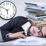 働き女子必見! 長時間労働にならないために、 自分の時給を考えよう