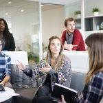 英会話力を伸ばしたい人必見!リーズナブルに学べる英語学習法3選